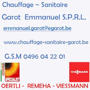 Garot